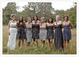 charcoal grey bridesmaid dresses the idea of my bridesmaids moh being able to out their