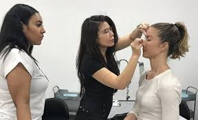 makeup artist school ta microblading microblading la studio academy los