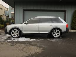 vwvortex com b8 5 a4 allroad project