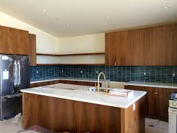 wood trim to paint or not mid century modernization the only