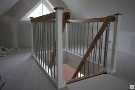 treppe zum dachboden treppe zum dachboden entwurf und fertigstellung tischlerei albers