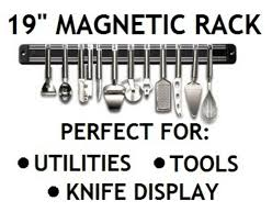100 magnetic strip for kitchen knives magnetic knife holder