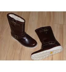 ugg australia sale herren sale ugg australia herren carnero 3243 boots leder stiefel braun