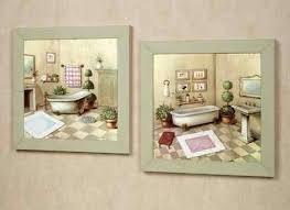 wall decor ideas for bathrooms inspirational paintings in bathroom bathroom decoration ideas avaz