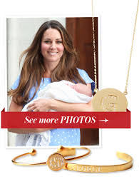 Baby Personalized Jewelry Personalized Jewelry For Kate Middleton What Designers Would Give