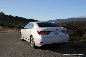 silver lexus mean girls review 2014 lexus ls 600hl with video the truth about cars