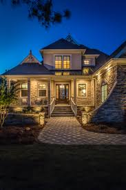 southern home styles home southern living custom builder