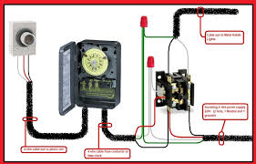 lighting contactor wiring diagram wiring diagram and schematic