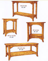 Epic Standard Sofa Table Dimensions  About Remodel Sofa Table - Sofa table canada