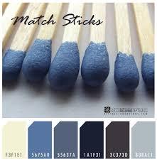 colors that match blue unac co