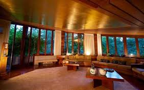 frank lloyd wright home interiors usonian home by frank lloyd wright on market for 4 9 million