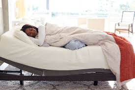 reverie 9t adjustable bed 9t adjustable foundation sleep ez usa
