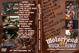 class of 1984 dvd motorhead saturday starship 1984 birmingham 11 00