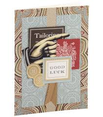 griffin card kit luck vintage joann
