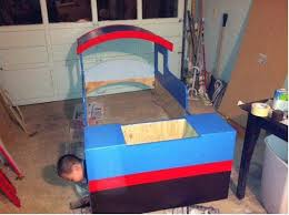 Thomas The Train Bed Best 25 Train Bed Ideas On Pinterest Train Bedroom Train Room