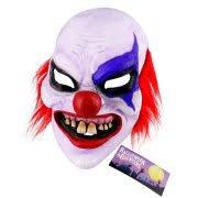scary mask scary masks