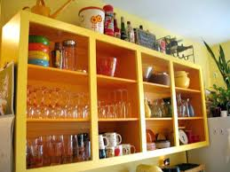 Kitchen Cabinets Without Doors Kitchen Cabinet Without Doors Kitchen Cabinet Doors With Glass