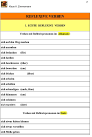 Intensive And Reflexive Pronouns Worksheet 551 Best Germana Images On Pinterest Learn German German Words