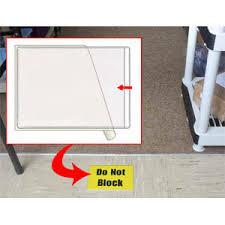 aisle markers storesmart floor aisle markers