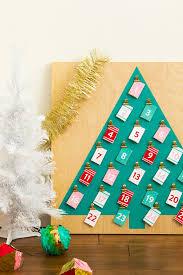 customizable christmas advent calendar sarah hearts