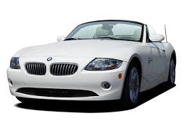 bmw z4 safety rating 2005 bmw z4 reviews and rating motor trend