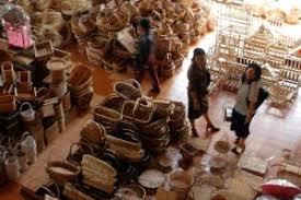 Jual Keranjang Parcel Kecil toko parcel harga rotan naik pengaruhi untung bisnis parcel