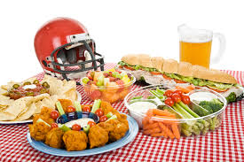 Super Bowl in NYC guide including events and sports bars Time Out