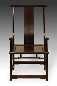 Chinese Armchair A Chair To Hang Your Hat On Chinese Yoke Back Chairs