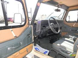 jeep sahara interior green beige interior 1992 jeep wrangler sahara 4x4 photo 45640039