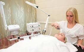 Esthetician Bed Esthetician Medical Setting