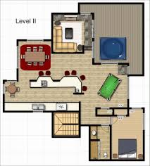 Best Free Floor Plan software New Alluring Japanese Style House