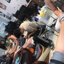 kim u0027s nail spa 72 photos u0026 33 reviews nail salons 1450 lead