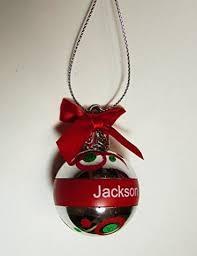 ornaments snowy gem