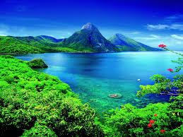 10 most romantic islands in the world io viaggio green