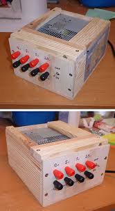 Variable Bench Power Supply With Lcd And Monitor Display Best 25 Power Supply Circuit Ideas On Pinterest Basic