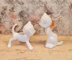 aristocrat cat wedding cake toppers cat ceramicsbylisa