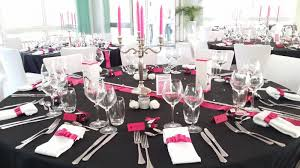 decoration mariage noir et blanc ambiance et décoration décoratrice d intérieur home staging