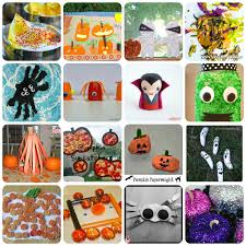 Halloween Arts Crafts by Halloween Arts And Crafts Activities U2013 Fun For Halloween