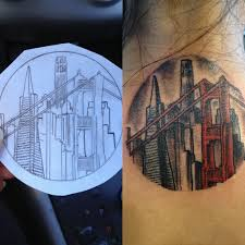 the best and worst san francisco tattoos of all time upout blog
