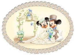 mickey and minnie wedding mickey and minnie wedding clipart clipart collection mickey