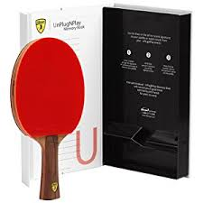 Amazon Ping Pong Table Amazon Com Killerspin Jet800 Speed N1 Table Tennis Paddle