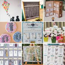 wedding plans and ideas 20 creative table plans that will knock your socks rock n