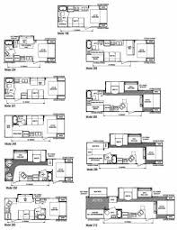 Skyline Manufactured Homes Floor Plans 2000 Skyline Mobile Home Floor Plans Home Plan