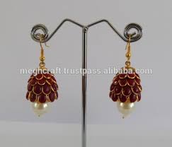 pachi earrings fashion pachhi earring indian traditional earrings