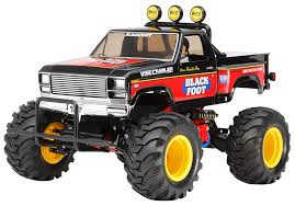 amazon com 1 10 blackfoot 2wd 2016 kit toys u0026 games