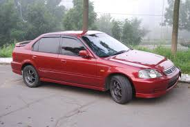 honda cars 2000 used 2000 honda civic ferio photos 1600cc gasoline ff manual