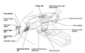 2006 toyota corolla wiring diagram lefuro com