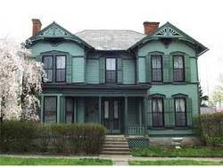 victorian houses victorian house styles and exles oldhouses com