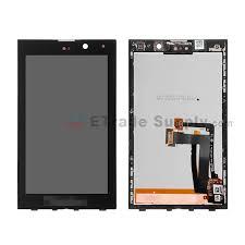 blackberry porsche design p9982 blackberry porsche design p 9982 lcd assembly with frame black