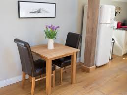 Expandable Dining Tables For Small Spaces Small Square Kitchen Table Fresh Idea To Design Your Piece